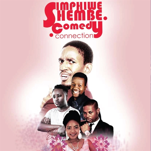 The Simphiwe Shembe Comedy Connection