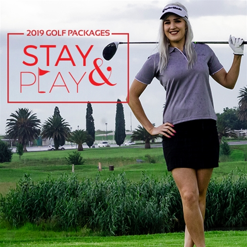 Stay & Play Golf Packages at Graceland