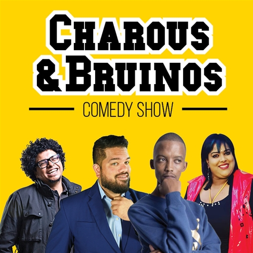 Charous and Bruinous Comedy Show