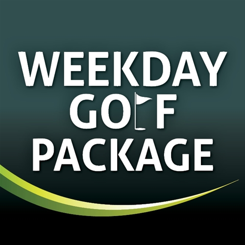 Weekday Golf Special