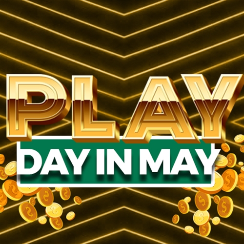 Play Day in May