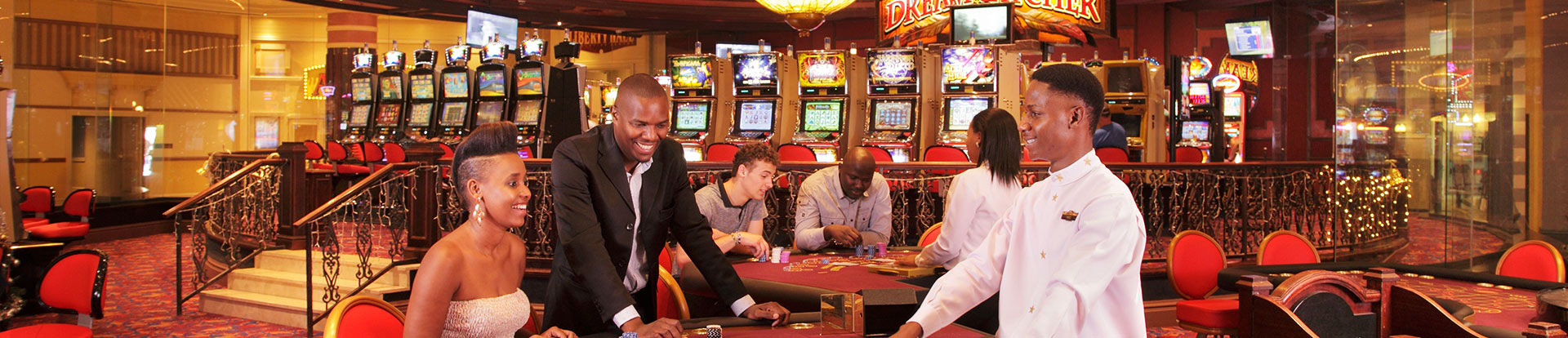 country club casino gaming hours